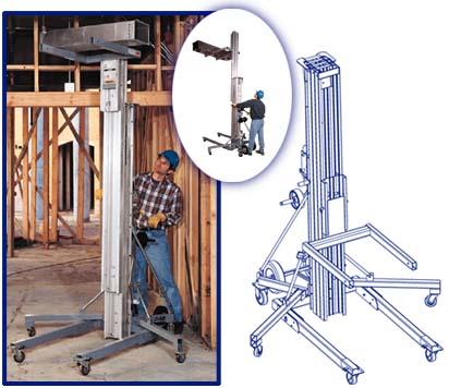 Superlift Contractor