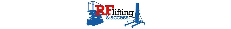 RF Lifting & Access Ltd